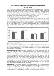 April-2012 - Directorate of Economics & Statistics
