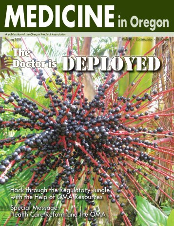 The Doctor is Deployed - LLM Publications