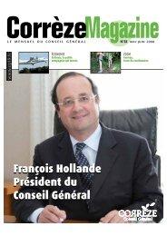 Text - Conseil Général de la Corrèze