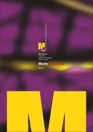 Mostre Exhibitions - mart