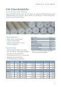 Komplette Belüftungssysteme für Kläranlagen Herstellung und ... - Seite 3