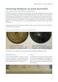 Komplette Belüftungssysteme für Kläranlagen Herstellung und ... - Seite 5