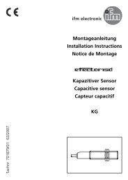 Montageanleitung Installation Instructions Notice de Montage ...