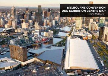 to download the Media Kit - Destination Melbourne