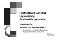 presentació / presentación - CRESCA