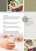 siliconen producten brochure - Voorvoetamputatie - Page 5