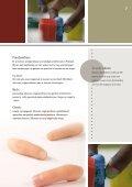 siliconen producten brochure - Voorvoetamputatie - Page 7