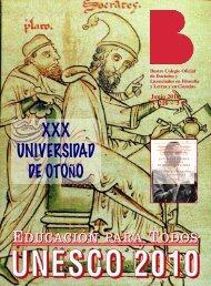 Junio 2010 - Colegio de Doctores y Licenciados