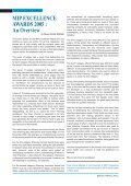 Download November 2005 Issue - Malaysian Institute of Planners - Page 6