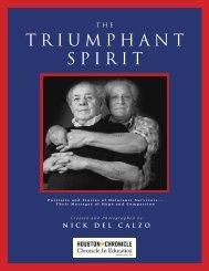 TRIUMPHANT SPIRIT