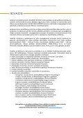 Vides politikas un pārvaldības priekšlikumi tūrisma ... - Lauku Ceļotājs - Page 2