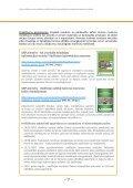 Vides politikas un pārvaldības priekšlikumi tūrisma ... - Lauku Ceļotājs - Page 7