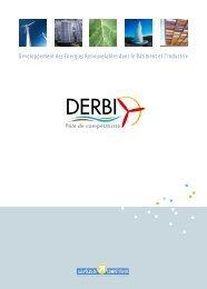 Développement des Energies Renouvelables dans le ... - Derbi