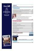 Acto de Apertura del curso academico 2008-2009 Acto de Apertura ... - Page 3