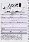 Acto de Apertura del curso academico 2008-2009 Acto de Apertura ... - Page 4