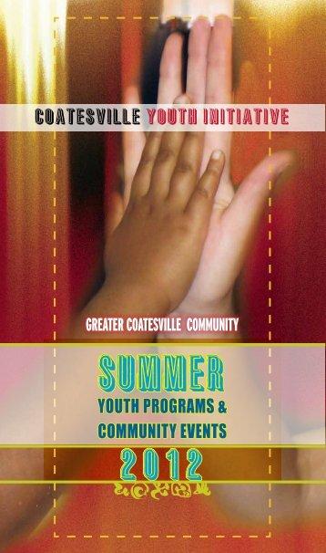 SUMMER - Brandywine Health Foundation