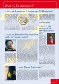 Europabrief Dezember 2008 - Glante, Norbert - Page 3