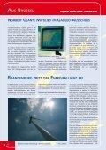 Europabrief Dezember 2008 - Glante, Norbert - Page 6
