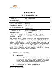 mch-1083 Fraud abuse revised for 2012 - Medical Center Hospital