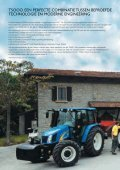 NEW HOLLAND T5OOO - Page 2