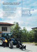 NEW HOLLAND T5OOO - Page 3