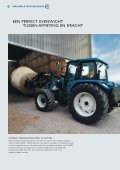 NEW HOLLAND T5OOO - Page 4