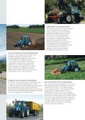 NEW HOLLAND T5OOO - Page 5