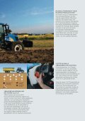 NEW HOLLAND T5OOO - Page 7