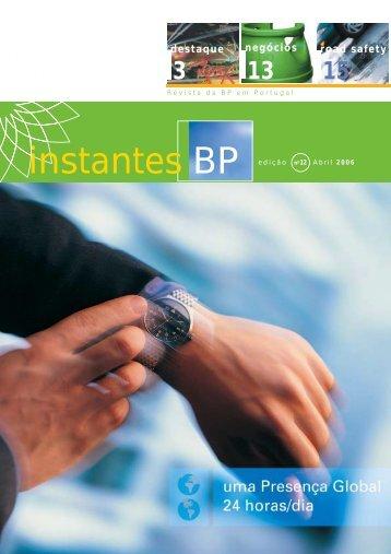 nº 12 2006 - BP