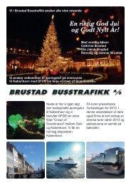 PDF/utskriftsversjon - Brustad Busstrafikk AS
