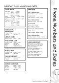 JUNIOR YEARS - Methodist Ladies' College - Page 5