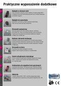 Wysokiej jakości napędy do bram garażowych i wjazdowych - EcoStar - Page 6