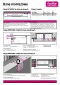 Wysokiej jakości napędy do bram garażowych i wjazdowych - EcoStar - Page 7