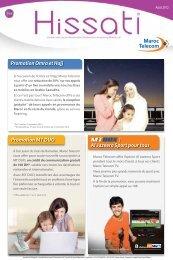 Promotion Omra et Hajj Promotion MT DUO Al ... - Maroc Telecom
