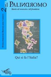 Qui si fa l'Italia? - Il Palindromo