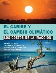 EL CARIBE Y EL CAMBIO CLIMÁTICO - Tufts University