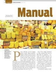 Clique para baixar o Manual de Queijos - Supermercado Moderno