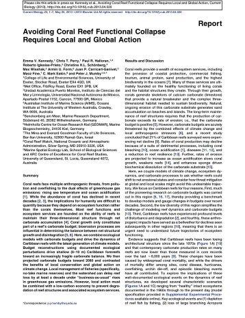pdf, 2.4M - Reef Resilience