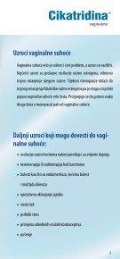aginalne suho ´c e: Vaginalna suho ´c a? - CSC Pharma - Page 3