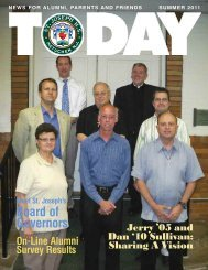 16003_TODAY Summer '08.R2 - St. Joseph High School - Saint ...