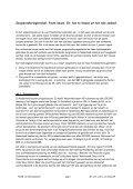 Zorgverzekeringsstelsel: Foute keuze. Hoe te ... - De Wervelkolom - Page 2