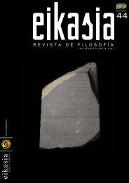 7 - EIKASIA - Revista de Filosofía