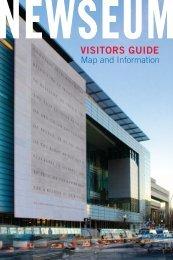 Newseum visitor guide pdf