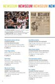 Newseum visitor guide pdf - Page 4
