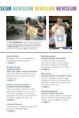 Newseum visitor guide pdf - Page 5