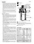 IS-L606 (Lubricator) 0705.pmd - Watts Fluid Air - Page 2
