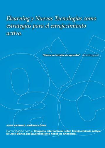 Elearning y Nuevas Tecnologías como estrategias ... - Portal Mayores