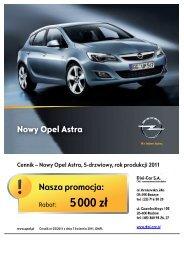 5000 zł - Dixi-Car