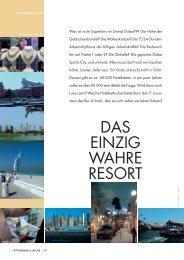 Jebel Ali Golf-Resort - Porsche Club Deutschland