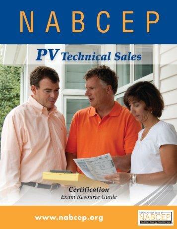 technical sales job